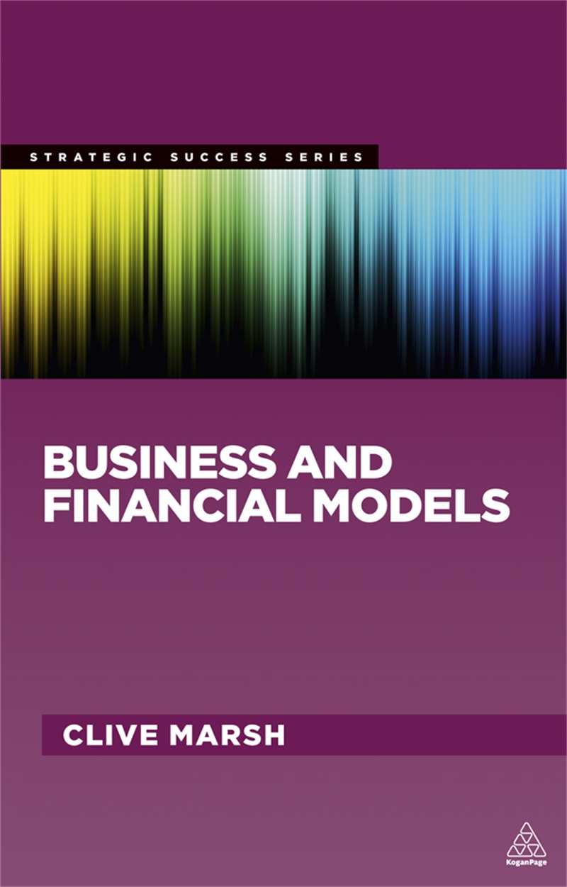 Business and Financial Models (9780749468101)
