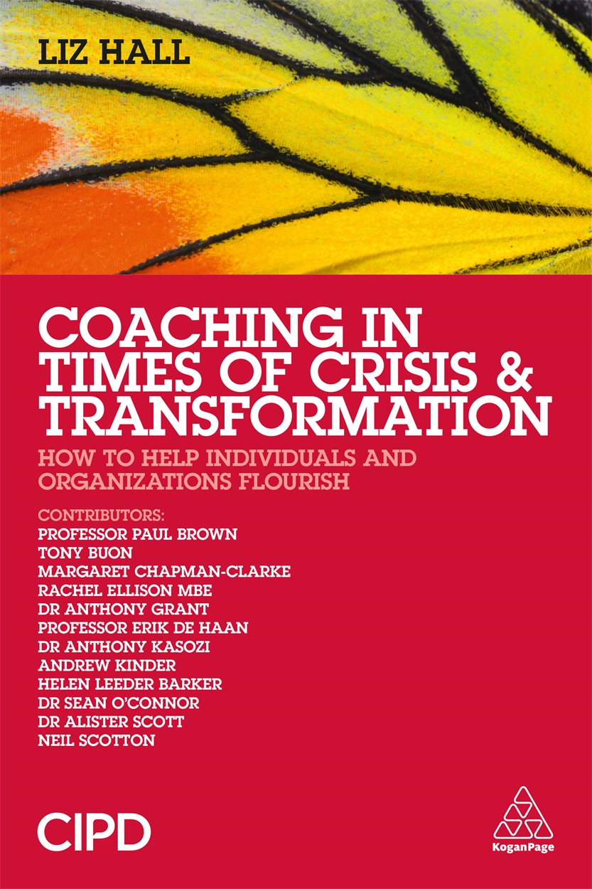 Coaching in Times of Crisis and Transformation (9780749468309)