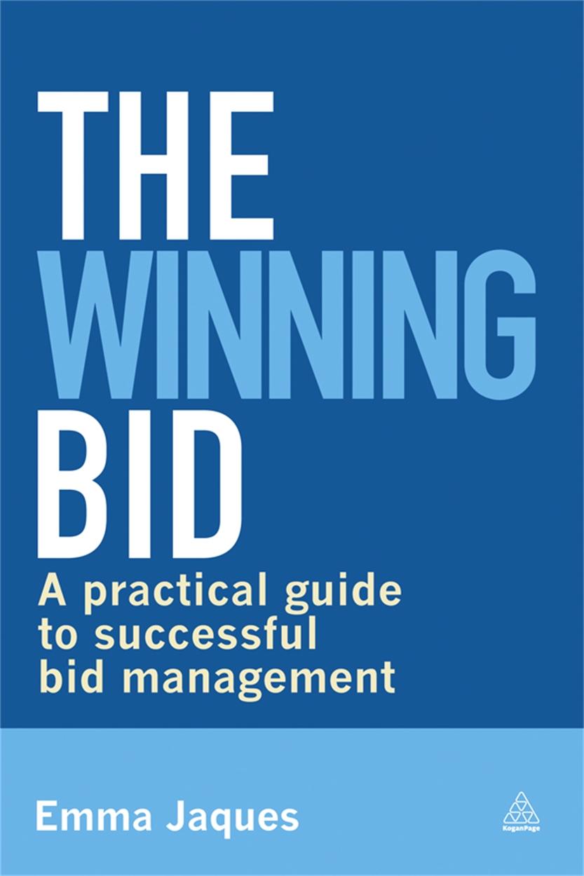 The Winning Bid (9780749468323)