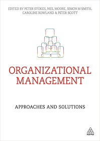 Changing Paradigms in Organizational Management