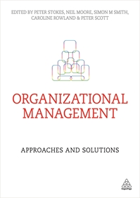 Organizational Ambidexterity – Transformation and Transition