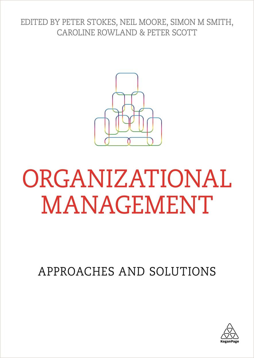 Organizational Management (9780749468361)