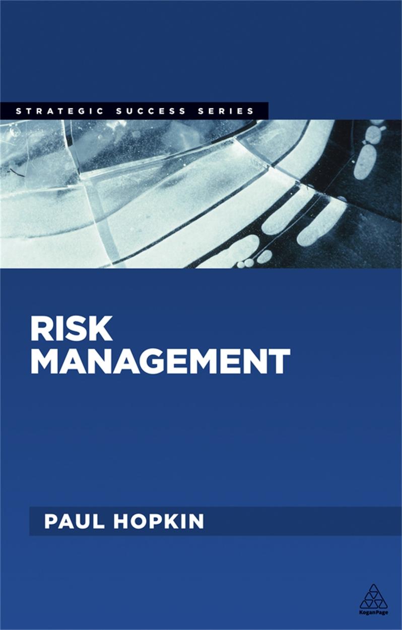 Risk Management (9780749468385)