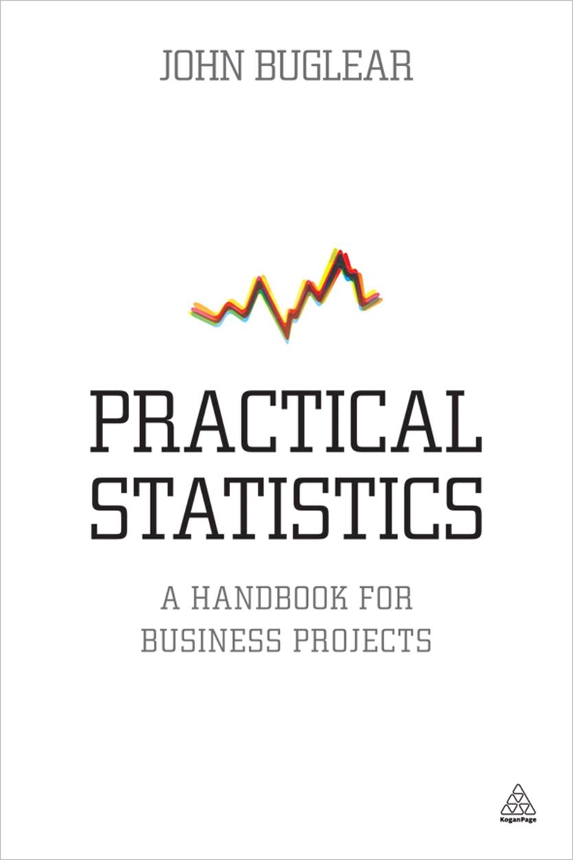 Practical Statistics (9780749468460)