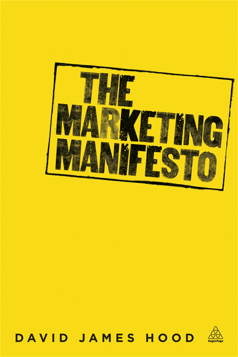 The Marketing Manifesto (9780749468521)