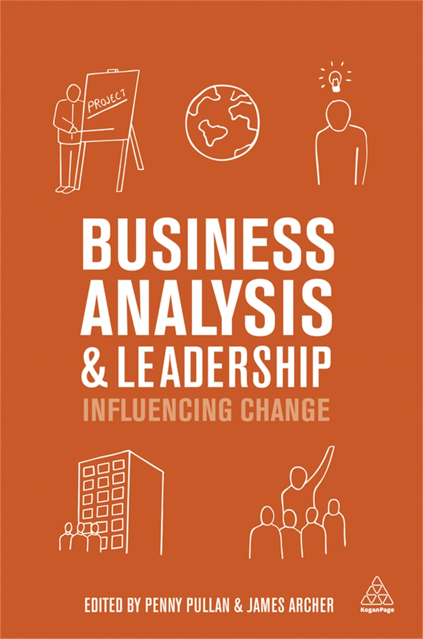 Business Analysis and Leadership (9780749468620)