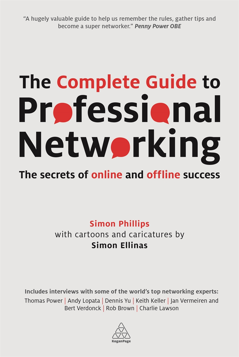 The Complete Guide to Professional Networking (9780749468910)