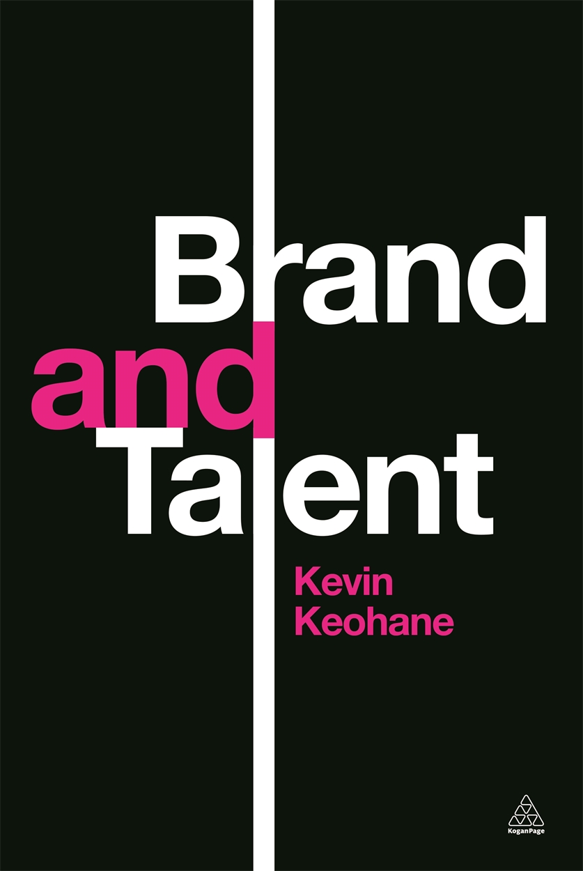 Brand and Talent (9780749469252)