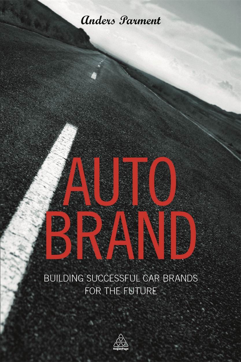 Auto Brand (9780749469290)