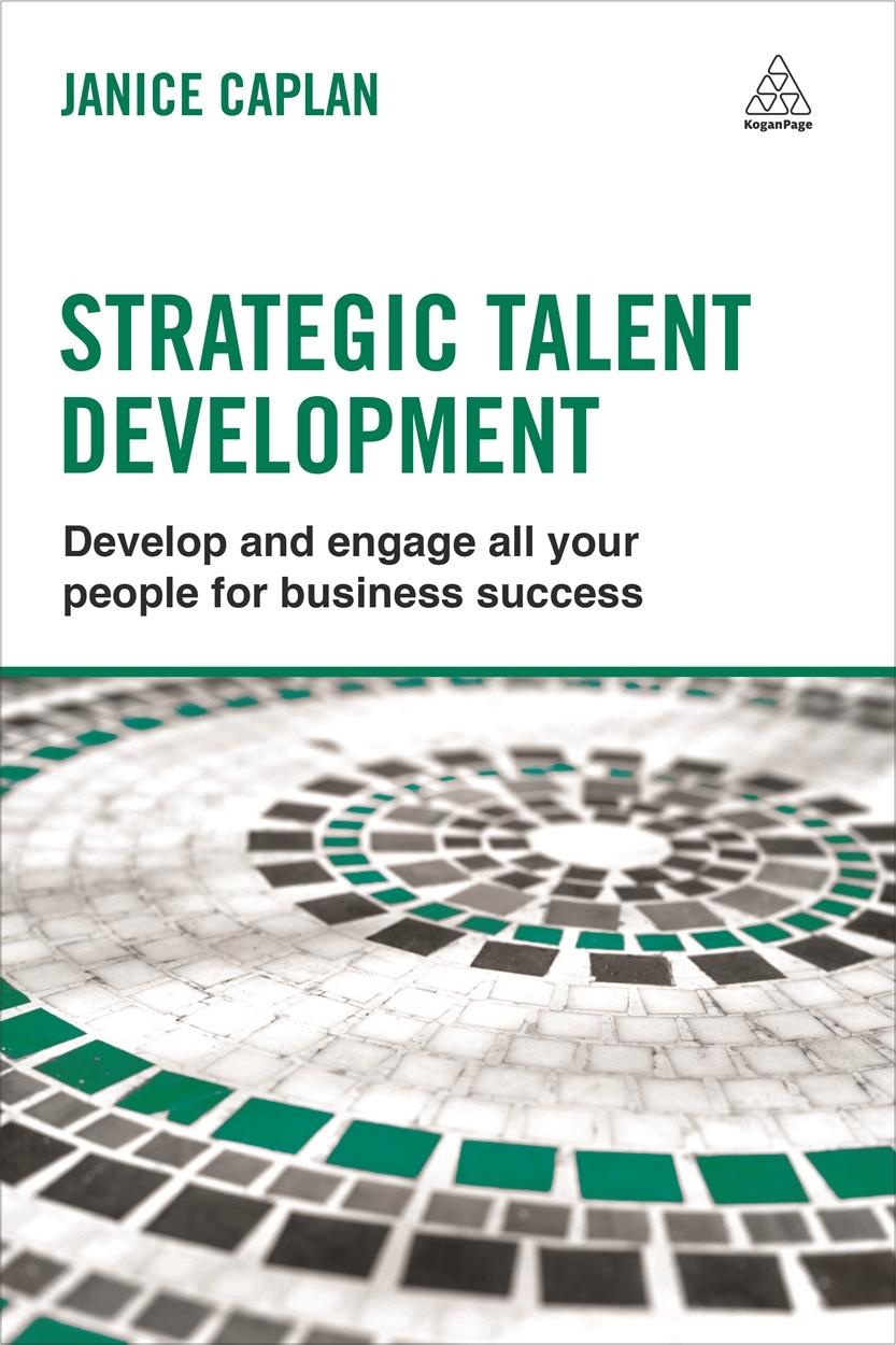 Strategic Talent Development (9780749469368)
