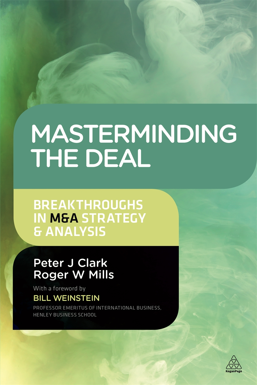 Masterminding the Deal (9780749469528)