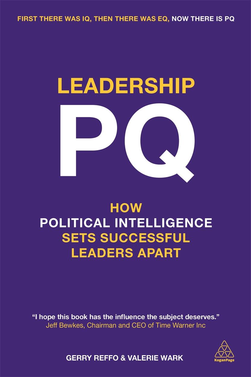 Leadership PQ (9780749469603)