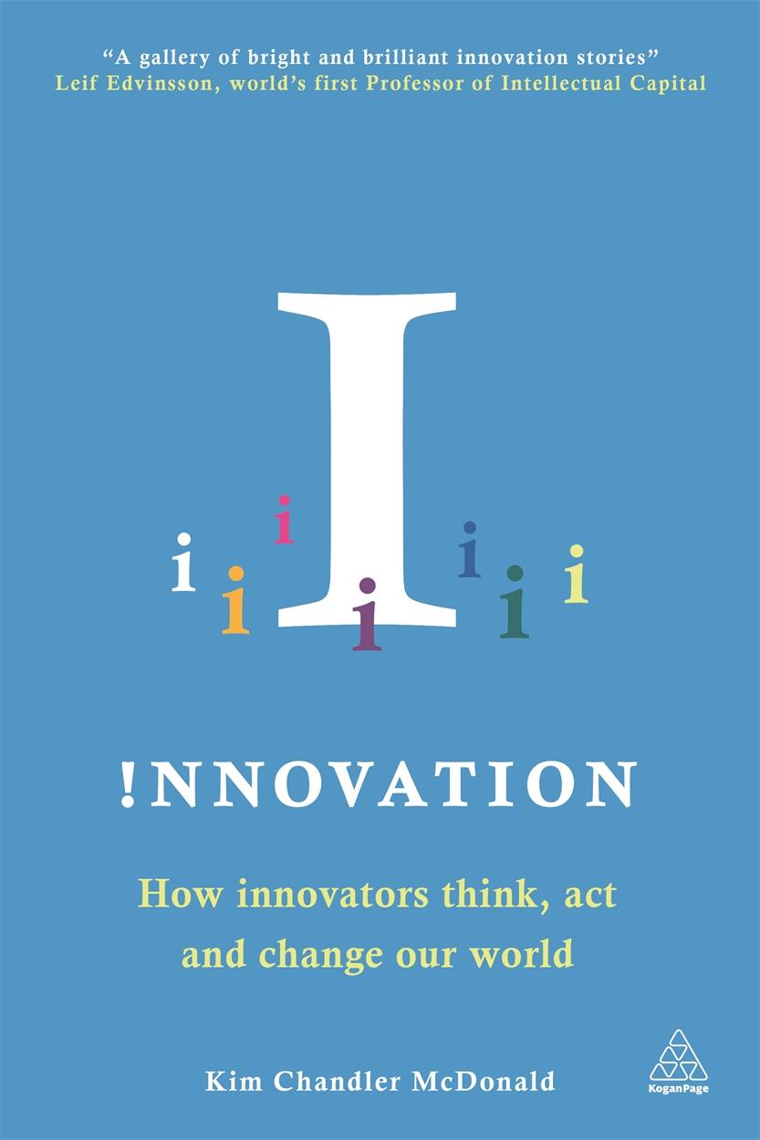 Innovation (9780749469665)
