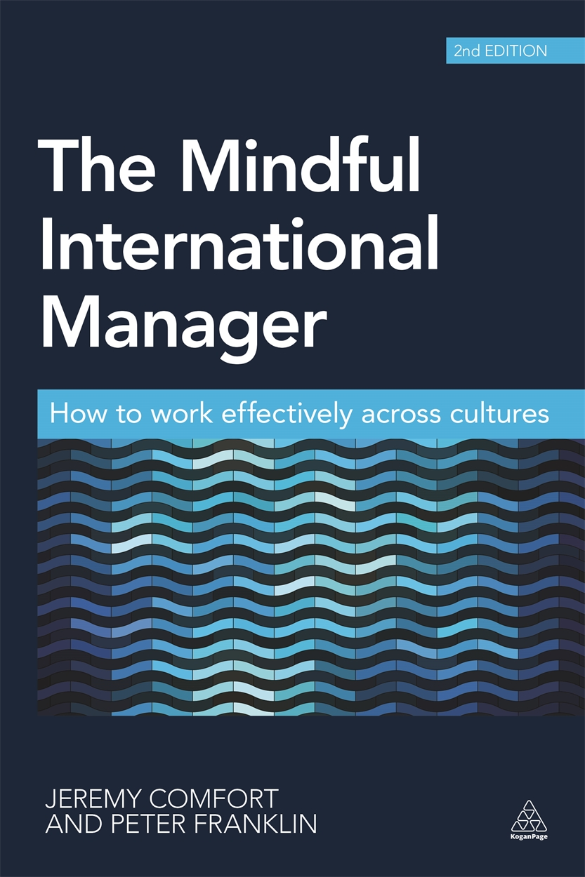The Mindful International Manager (9780749469825)