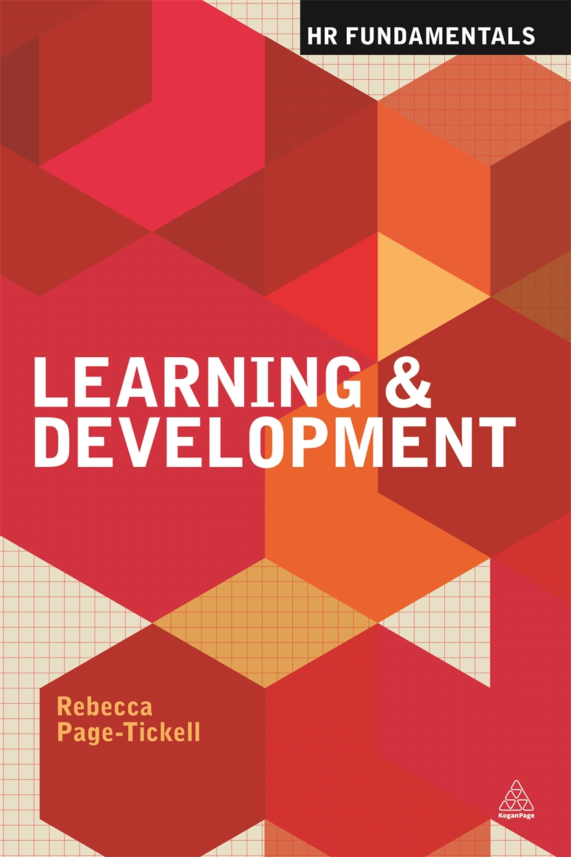 learning and development  9780749469887