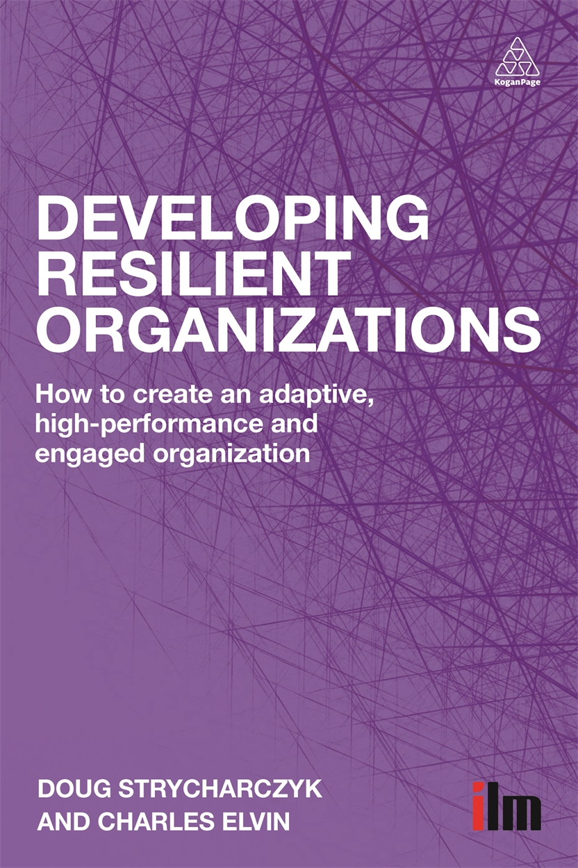 Developing Resilient Organizations (9780749470098)