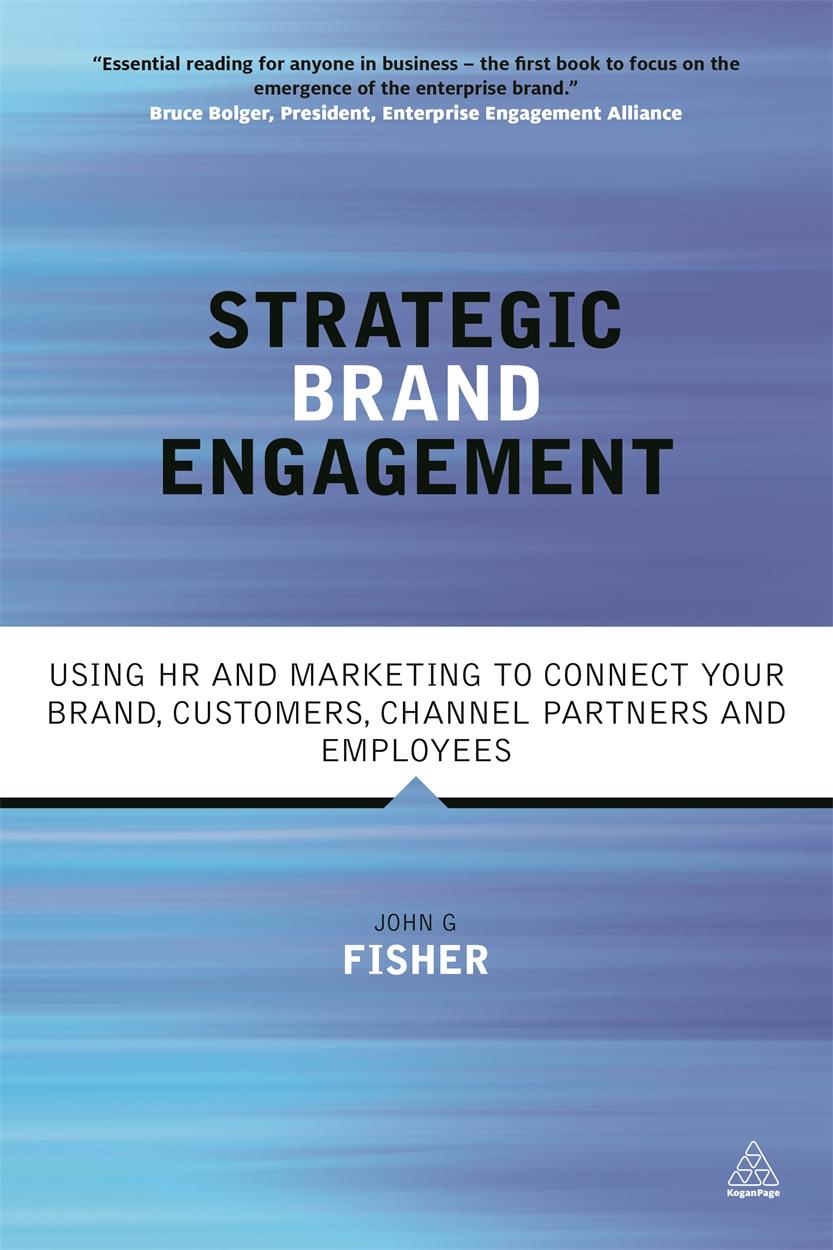 Strategic Brand Engagement (9780749470135)