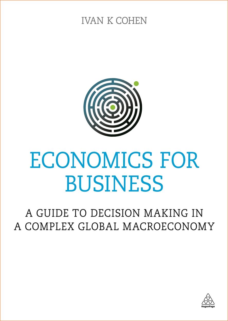 Economics for Business (9780749470197)