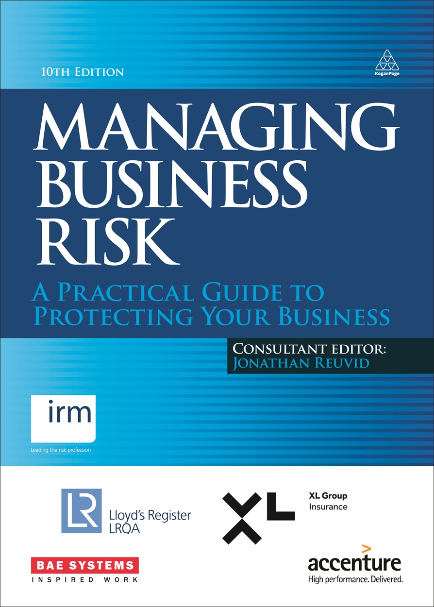 Managing Business Risk (9780749470432)