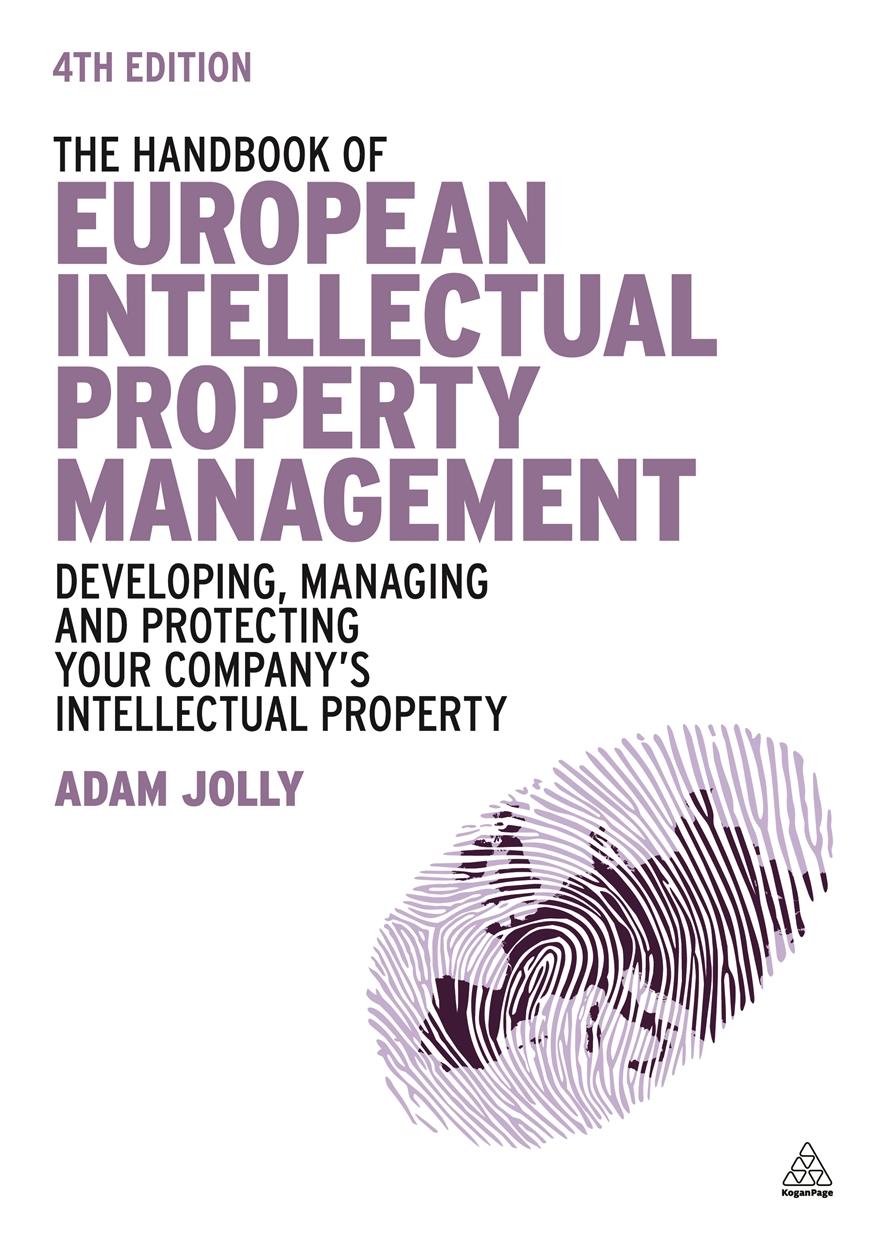The Handbook of European Intellectual Property Management (9780749470456)