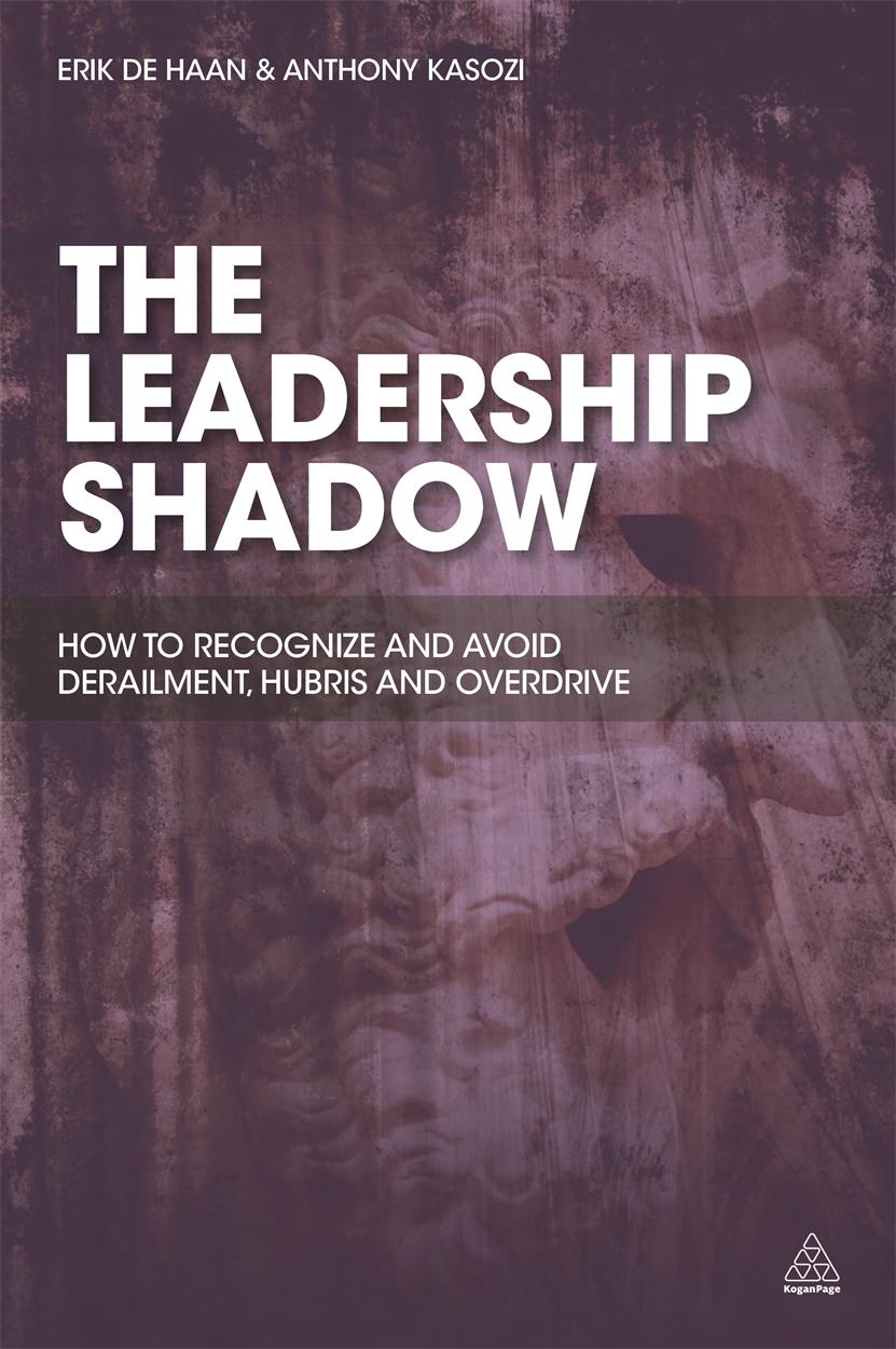 The Leadership Shadow (9780749470494)