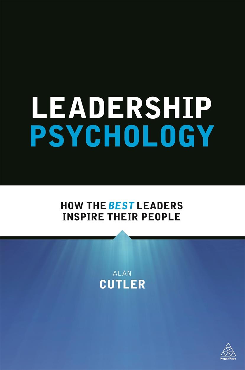 Leadership Psychology (9780749470814)
