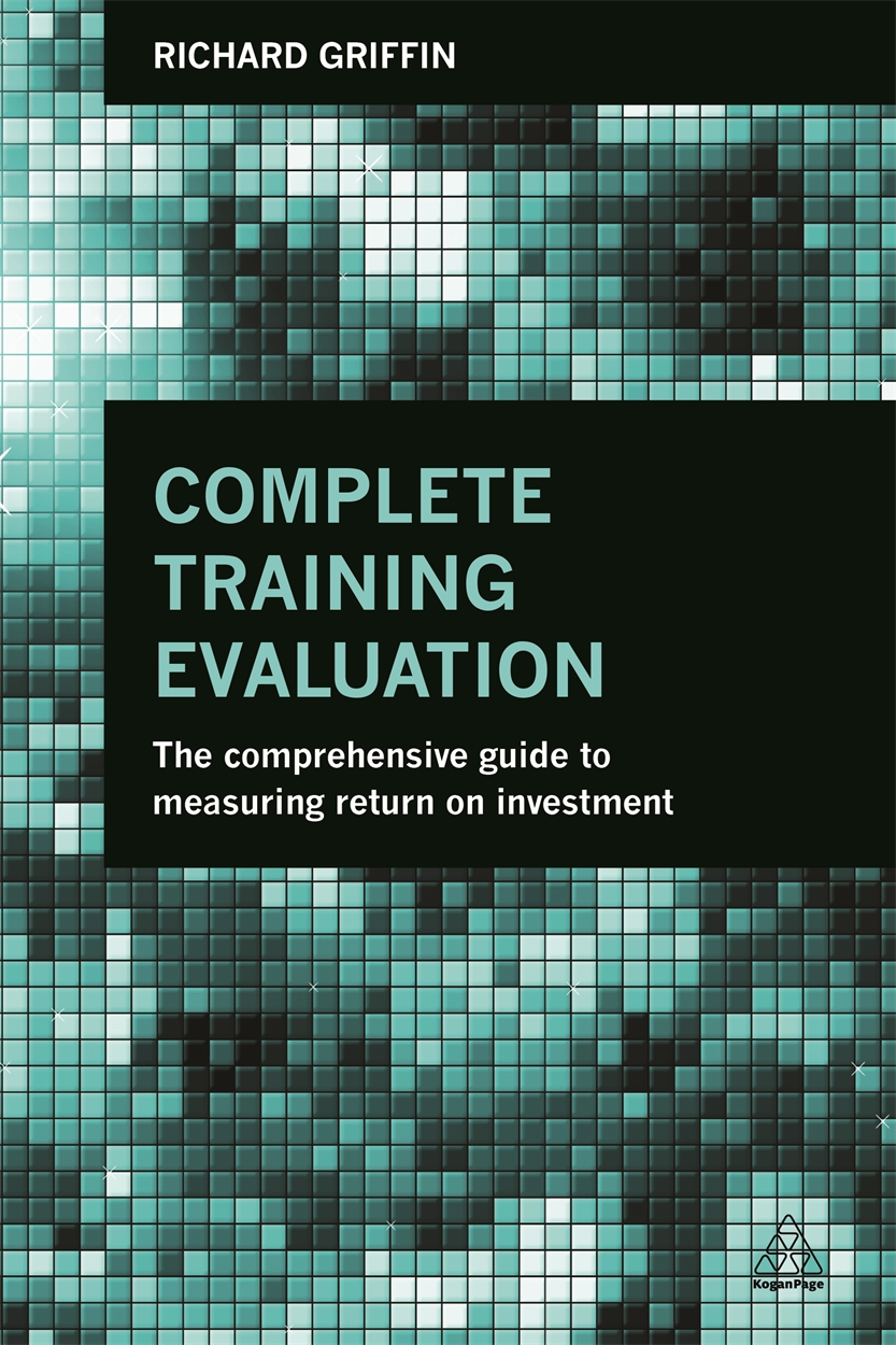 Complete Training Evaluation (9780749471002)