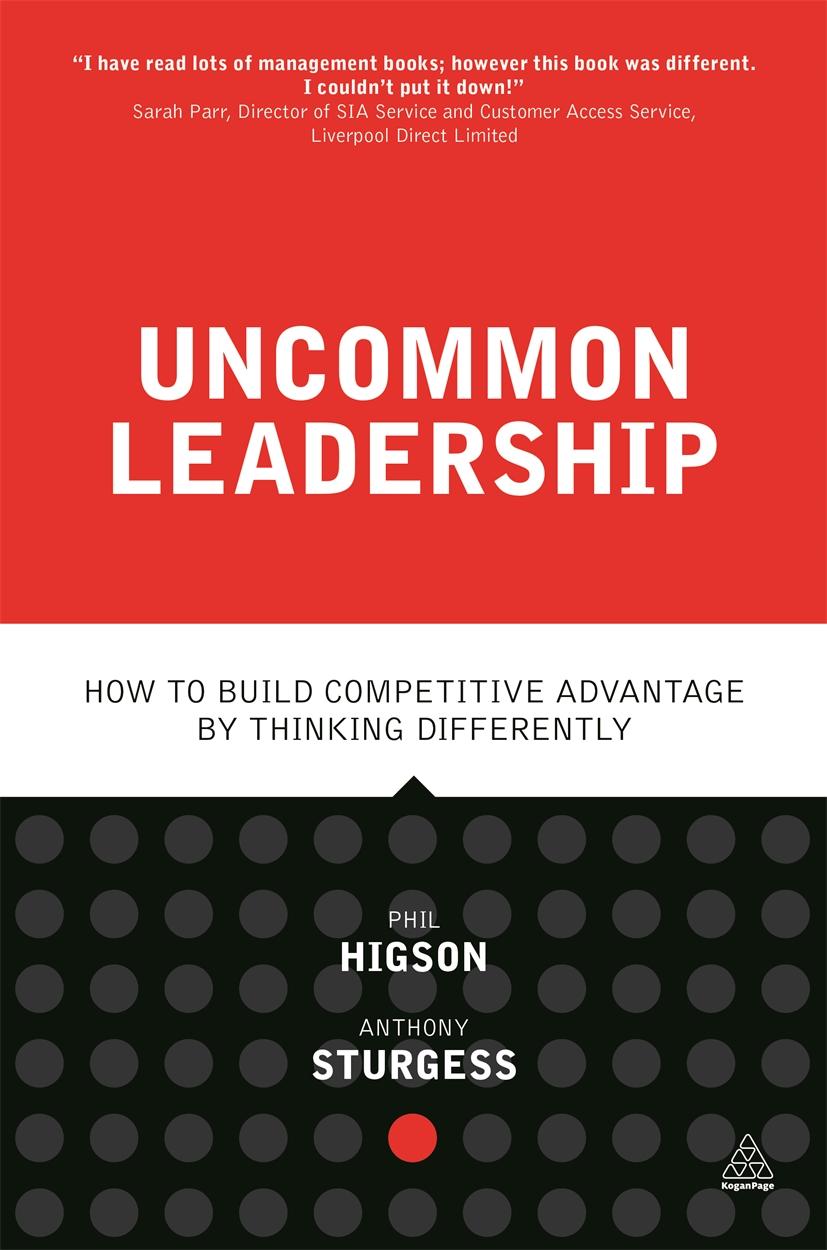 Uncommon Leadership (9780749471040)