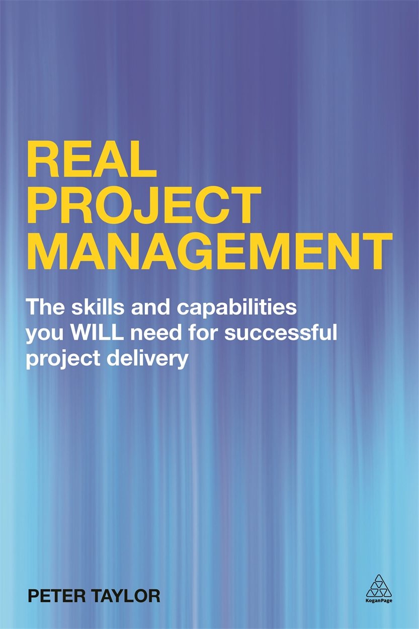 Real Project Management (9780749471217)