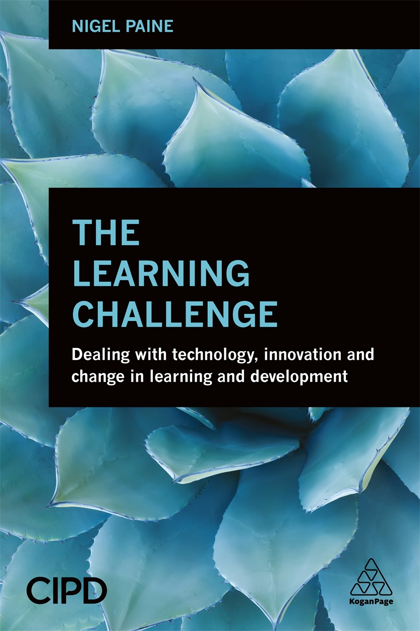 The Learning Challenge (9780749471255)