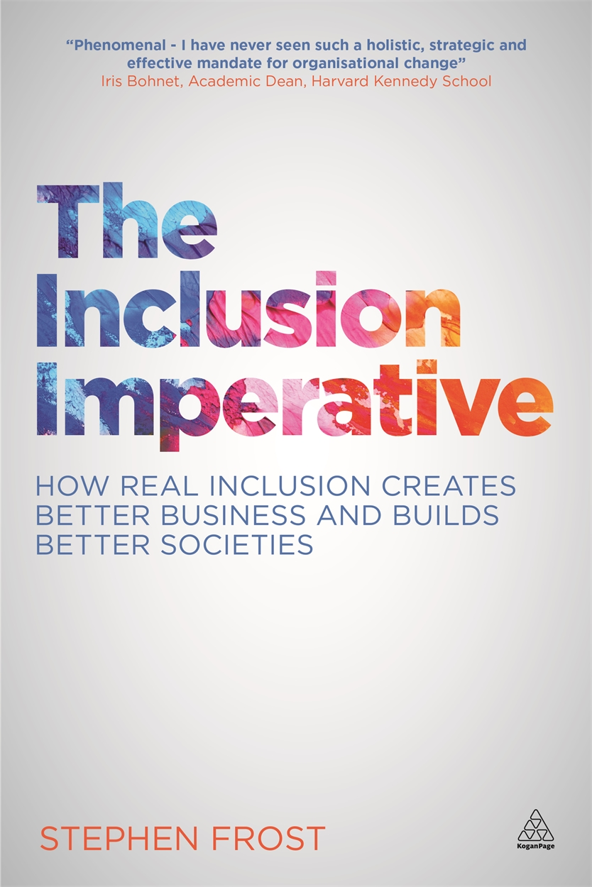 The Inclusion Imperative (9780749471293)