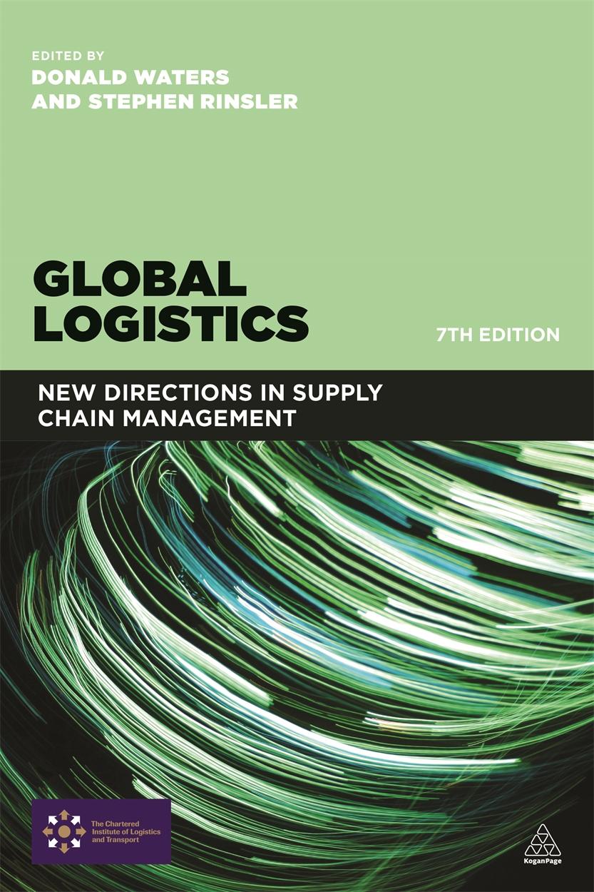 Global Logistics (9780749471330)