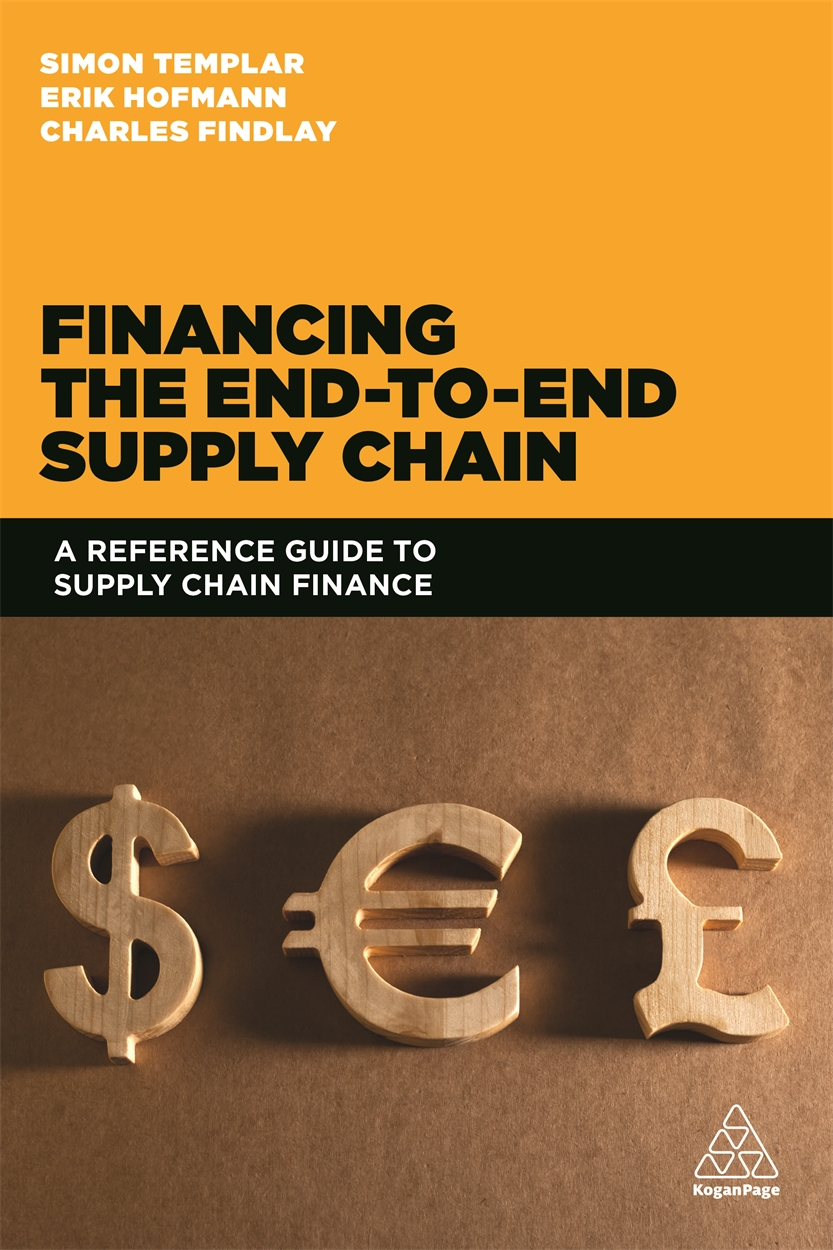 Financing the End-to-end Supply Chain (9780749471415)