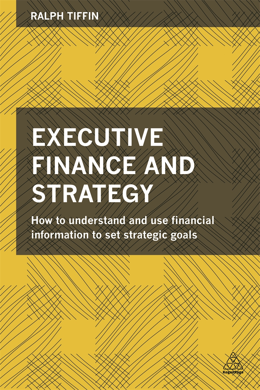 Executive Finance and Strategy (9780749471507)