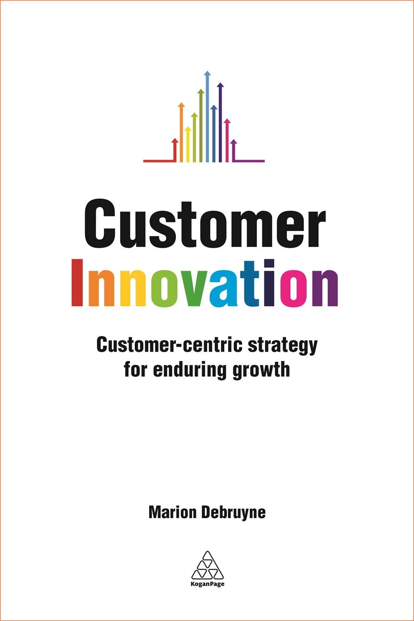 Customer Innovation (9780749471644)