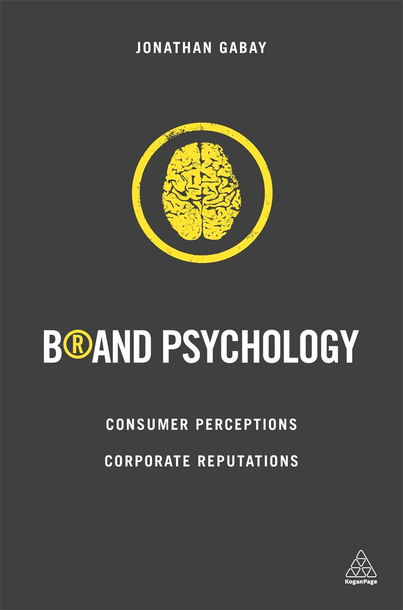 Brand Psychology (9780749471736)