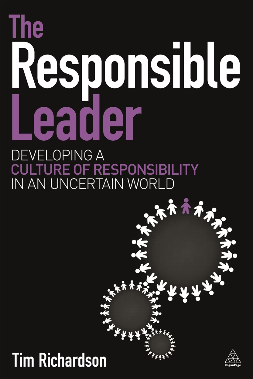 The Responsible Leader (9780749471811)