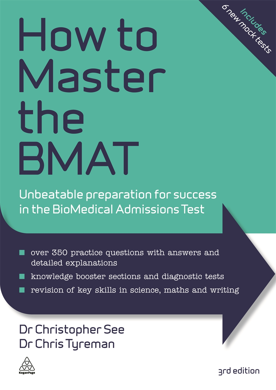 How to Master the BMAT (9780749471873)