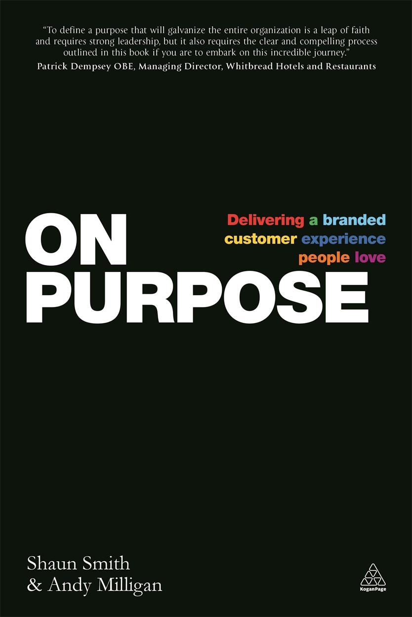On Purpose (9780749471910)