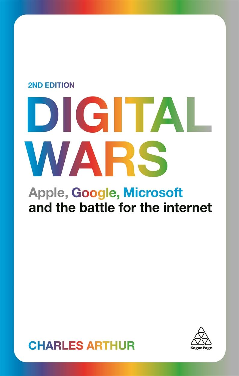 Digital Wars (9780749472030)