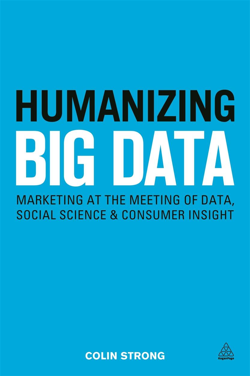 Humanizing Big Data (9780749472115)