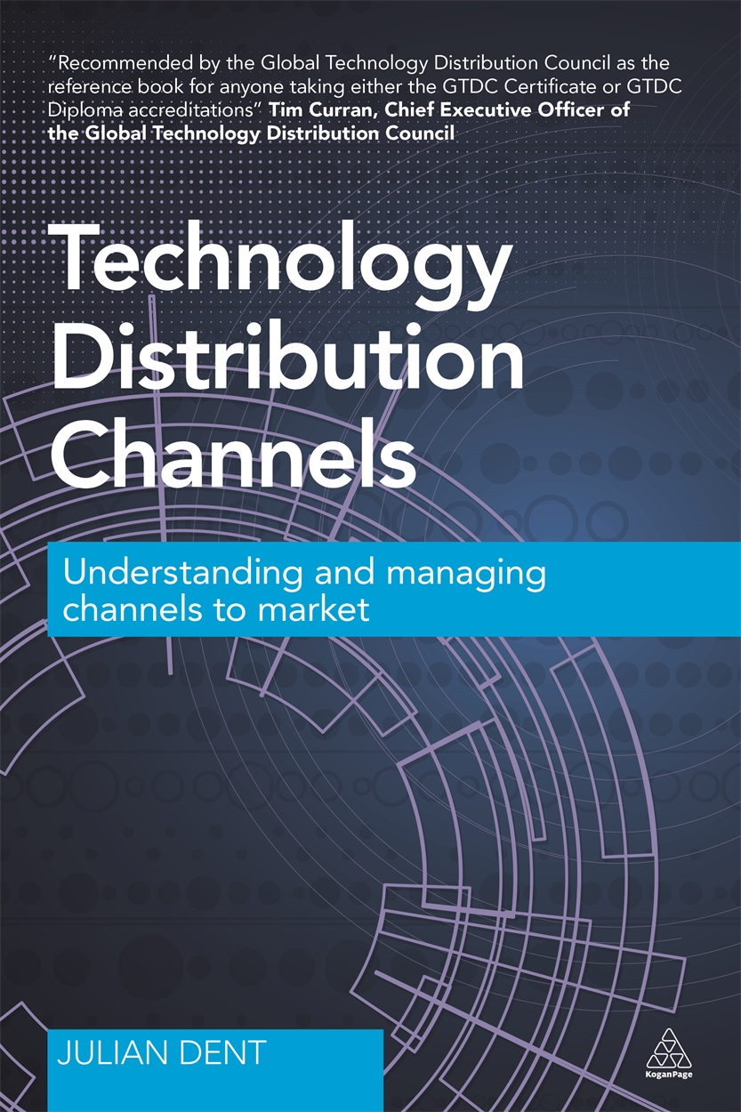 Technology Distribution Channels (9780749472177)