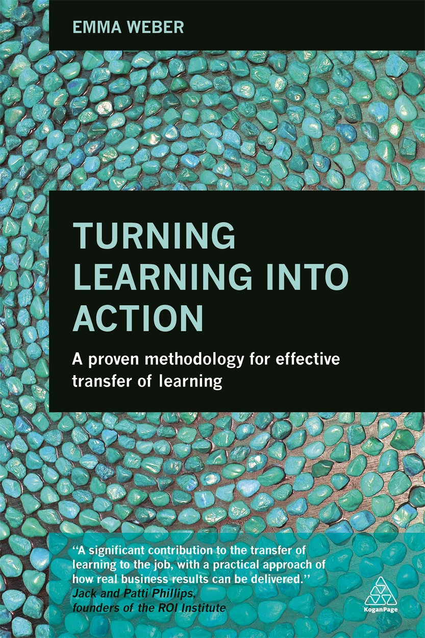 Turning Learning into Action (9780749472221)