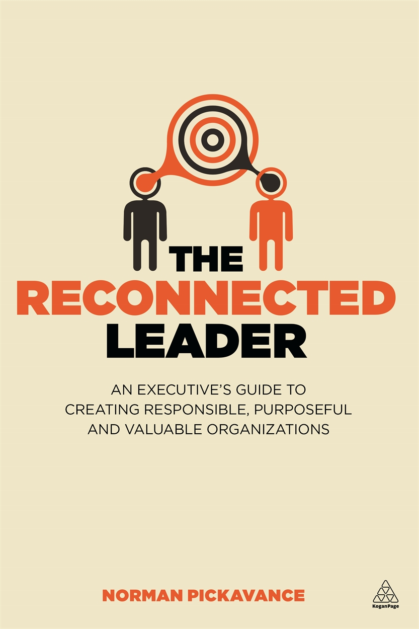 The Reconnected Leader (9780749472320)