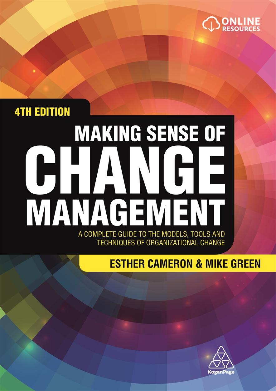Making Sense of Change Management (9780749472580)
