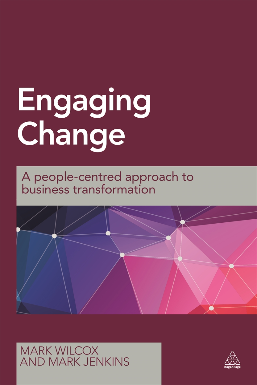 Engaging Change (9780749472917)