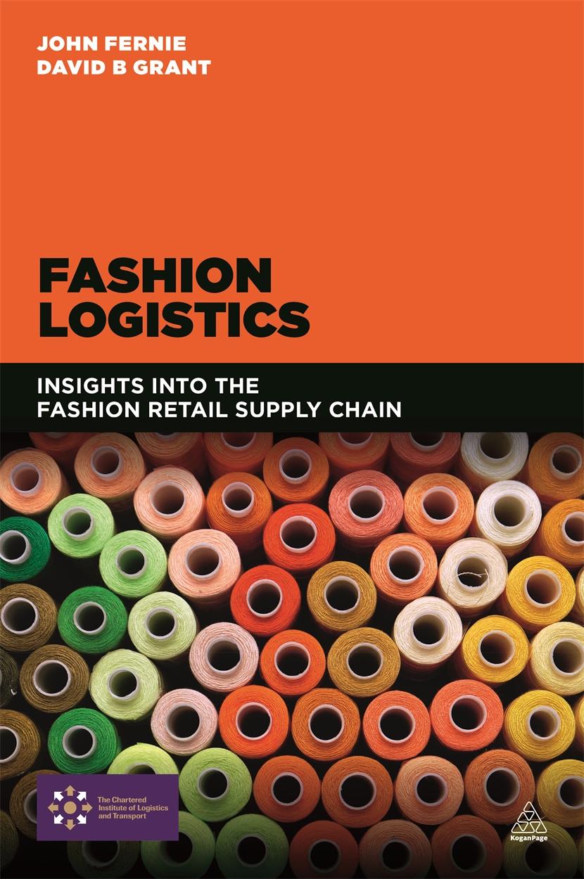 Fashion Logistics (9780749472986)