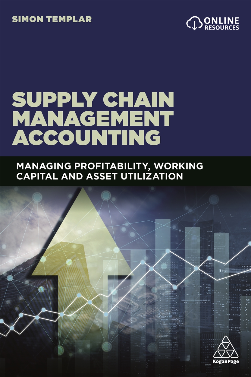 Supply Chain Management Accounting (9780749472993)