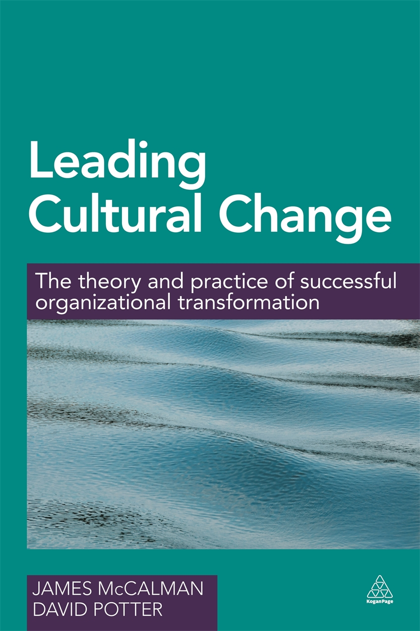 Leading Cultural Change (9780749473037)