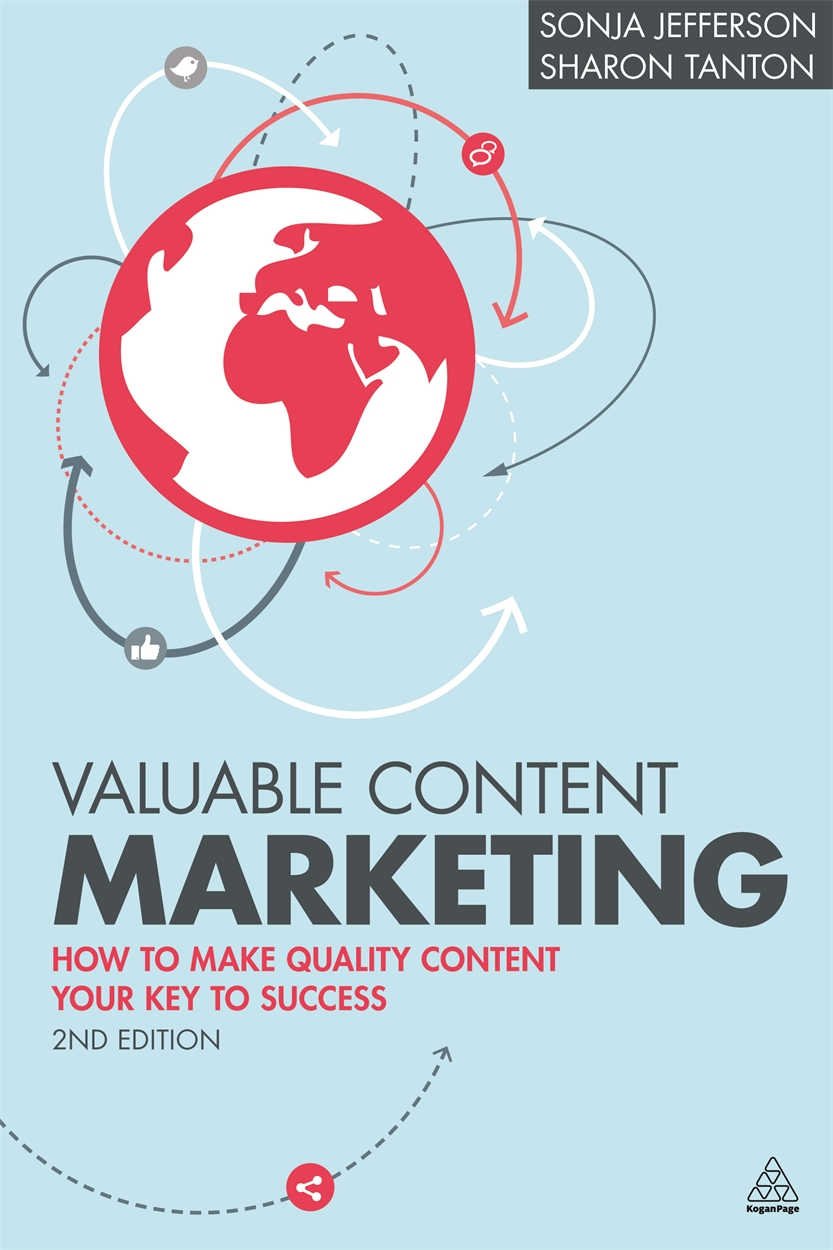 Valuable Content Marketing (9780749473273)